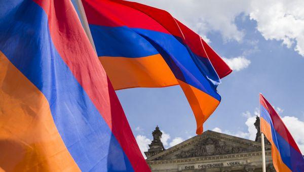 В Армении могут легализовать «майнинг для всех», не облагаемый налогами