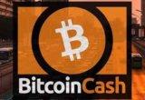 Bitcoin Cash BCH/USD прогноз на сегодня 30 мая 2018