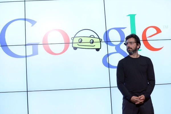 Сергей Брин: Майнинг вызвал «вычислительный бум»