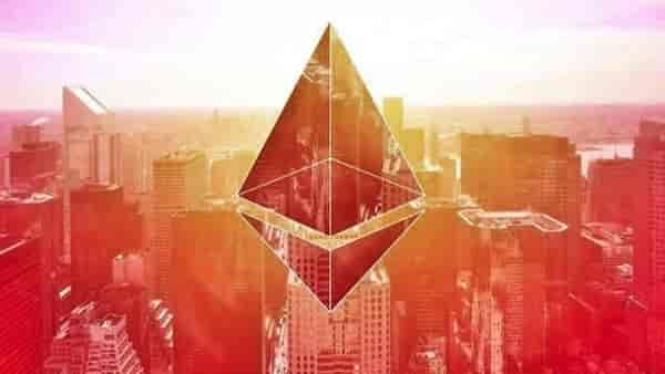 Ethereum прогноз и аналитика ETH/USD на 13 мая 2018