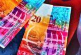 Доллар Франк прогноз USD/CHF на 21 июня 2018