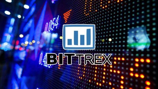Bittrex добавляет поддержку операций с долларом США