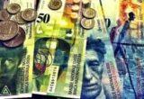 Доллар Франк прогноз USD/CHF на 15 июня 2018