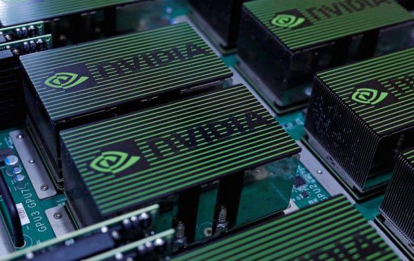 Падение спроса на видеокарты для майнинга вызвало проблемы у Nvidia