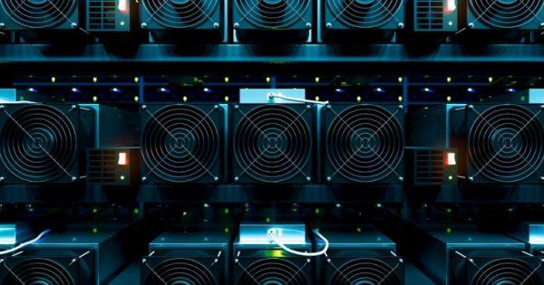 Майнинговые пулы Bitmain контролируют более 43% хешрейта биткоина