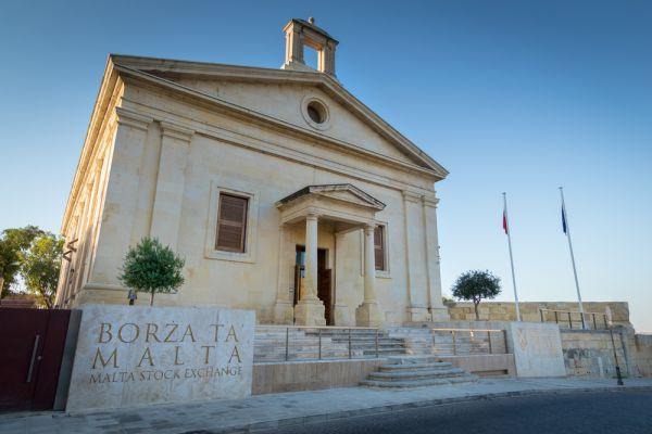 Мальтийская фондовая биржа и OKEx запускают торговую площадку институционального уровня