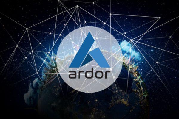 Курс криптовалюты Ardor подскочил более чем на 65% после листинга на Binance