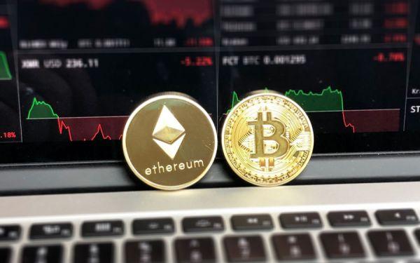 Анализ цен на Bitcoin/Ethereum: приближение восходящего тренда?