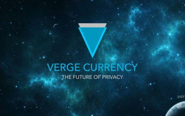 Курс Verge подскочил после объявления о предстоящем листинге на биржу Huobi