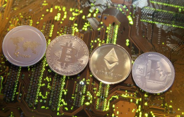 Токен криптобиржи Huobi ускорил рост более чем на 5%