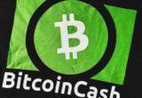 Bitcoin Cash BCH/USD прогноз на сегодня 18 августа 2018