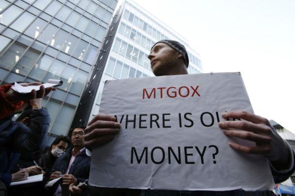 От кредиторов Mt. Gox ждут онлайн-заявок на участие в процессе реабилитации
