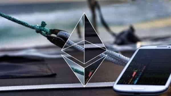 Ethereum ETH/USD прогноз на сегодня 8 августа 2018
