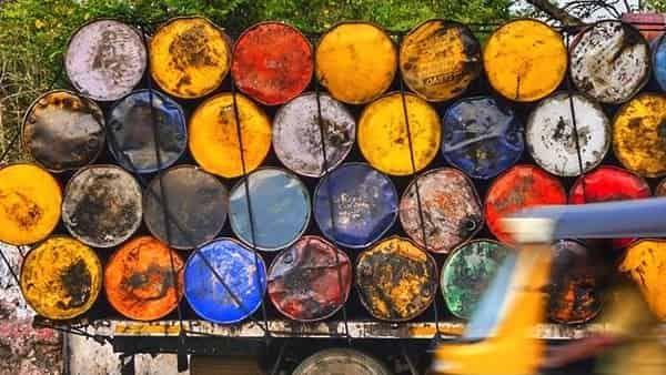 WTI прогноз цены на нефть на 10 августа 2018
