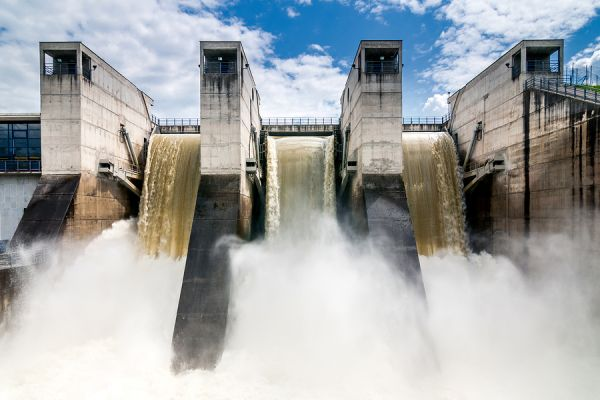 Плотина ГЭС поможет майнить криптовалюту в штате Нью-Йорк
