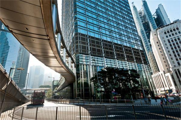 Ситуация на рынке не помешает BitMEX переехать в роскошный офис в центре Гонконга