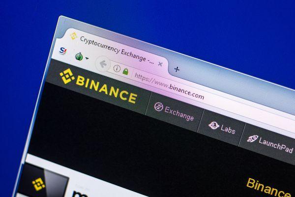 Binance запустила торговую платформу для европейских криптотрейдеров
