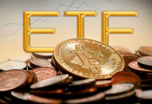 Coinbase готовится к запуску биткоин-ETF