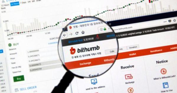 Криптовалюты Waves и ChainLink растут на фоне листинга на Bithumb