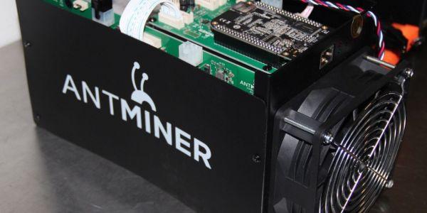 Bitmain анонсировала Antminer следующего поколения на базе 7нм чипа
