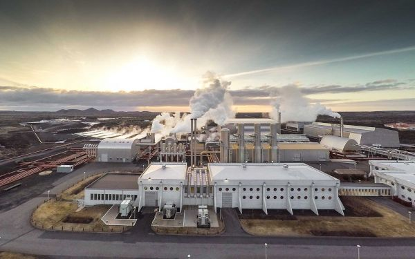 Исландия переходит от майнинга к «чистому бизнесу на блокчейне»