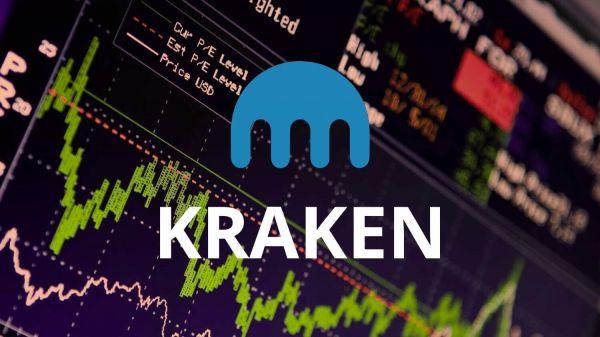 Криптобиржа Kraken работает в штатном режиме