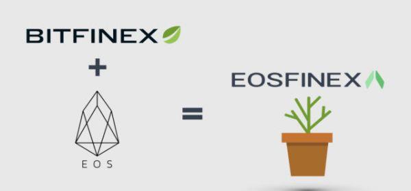 Релиз полноценной версии EOSfinex намечен на январь следующего года