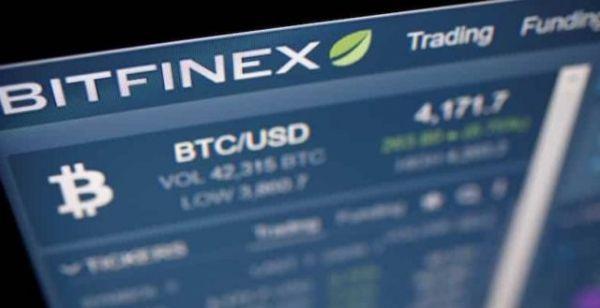Bitfinex анонсировала запуск децентрализованной площадки EOSfinex