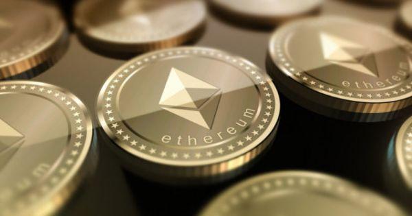 Полмиллиона монет ETH лишились криптобиржи за одни сутки