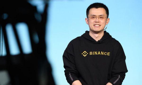 CEO Binance озвучил амбициозные планы своей команды