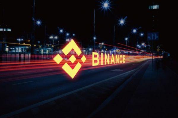 Binance меняет политику сбора средств за листинг криптовалют
