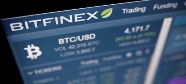 Bitfinex предположительно заключил партнерские отношения с британским банком HSBC