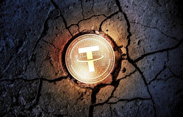 Анализ цен на Bitcoin/Ethereum: Tether — самый популярный стейблкоин или фактор нестабильности?