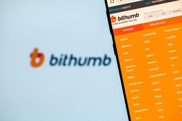 Эфир стал первой базовой криптовалютой на децентрализованной бирже Bithumb