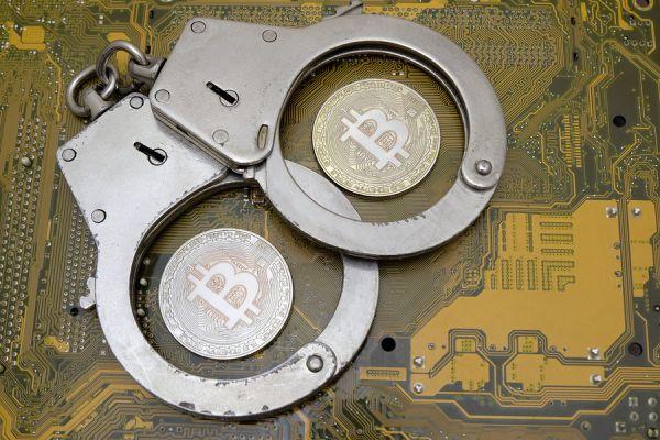 3,2 намайненных биткоина обошлись китайцу в 3,5 года тюрьмы
