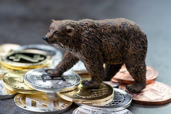 Биткоин взял «медвежий» перерыв